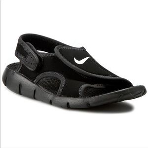 Nike Sunray Adjustable Toddler Sandal
